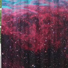 Galaxy Pattern Cool Decorating Design