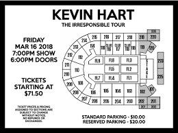 Kevin Hart Mohegan Sun Arena