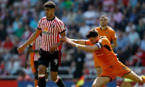 Sunderland fans ridicule Ashley Fletcher after shocking miss for  Middlesbrough | FootballFanCast.com