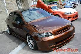 Tunezup Tuning Styling And Performance Marketplace Vauxhall Astra Vauxhall Opel