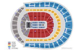 10 Alan Jackson Ppg Paints Arena U Cma Theater Seating