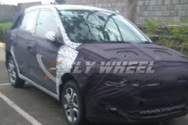 2018 hyundai i20. Contemporary Hyundai Hyundai Have Been Testing The Facelifted Version Of Elite I20 Which Is  Expected To Launch In India 2018 The Latest Images I20  To 2018 Hyundai E