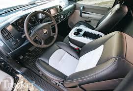 2007 Chevy Silverado - 22 Inch Rims - Truckin' Magazine
