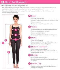 What Is Bust In Size Chart N Gal Sizing Guide Dresses Leggings Bra Lingerie