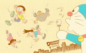 Chú mèo máy Doraemon - Năm 2020 là một năm đầy ý nghĩa khi đánh dấu những  cột mốc quan trọng trong lịch sử phát triển phim hoạt hình Doraemon như: (Vì