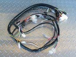americanclassix classic kawasaki original and streetfighter exact main wiring harness reproductions for the 1978 1980 kz1000d z1r models