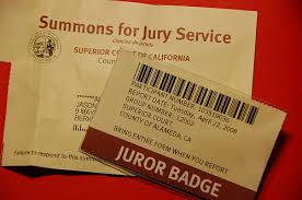 Getting Out Of Jury Service Good Financial Cents