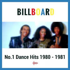 Billboard Disco Charts Billboards No 1 Dance Hits 1980 1981 Spotify Playlist