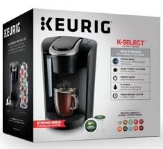 No matter how you like your coffee, at target, you can find a variety coffee brewers like single serve, automatic drip coffee maker, espresso and cappuccino machine and cold brew makers. Great Price Target Keurig K Select Single Serve K Cup Pod Coffee Maker Get 50 Target Gift Card For Only 94 99 Free Shipping Kollel Budget