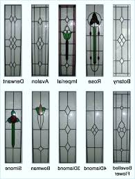 glass panels for front doors stained intended door plan stained glass door panels for double glazed door panels
