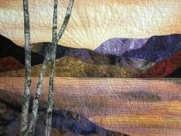 Pictorial Quilting Techniques | Landscape quilts, Landscaping and ... & Pictorial Quilting Techniques Adamdwight.com
