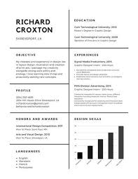 College Resume Delectable Customize 28 College Resume Templates Online Canva