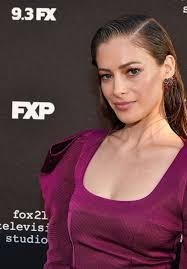 """Efrat Dor – """"Mayans M.C."""" TV show Season 2 Premiere in LA • CelebMafia"""