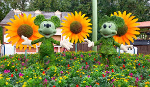 2019 epcot flower and garden festival overview