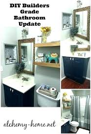 small bathroom updates easy design ideas makeover residence update master easy master bathroom updates