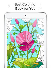 Small Picture Coloring Book for Adults Color Me Coloring Pages on the App Store