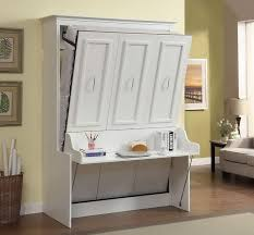 best 25 murphy bed desk ideas on diy amazing wall with in for queen size 5