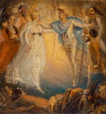 file thomas stothard oberon and titania from a midsummer  file thomas stothard oberon and titania from a midsummer night s dream