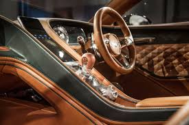 2018 bentley gt interior. plain interior bentley exp 10 speed 6 taking on the world  pictures   6 feature front auto express on 2018 bentley gt interior