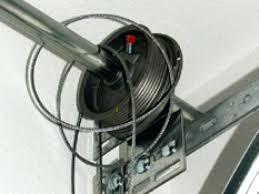 garage door cable broke s repair