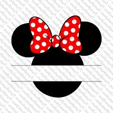 Off Mickey Mouse Monogram Mickey