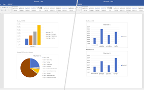 Automated Excel Reports For Mdc Max Cimco