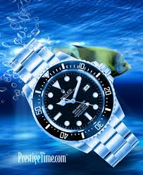 Watch Water Resistance Information For Watches From