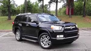 2012 Toyota 4Runner Limited - YouTube