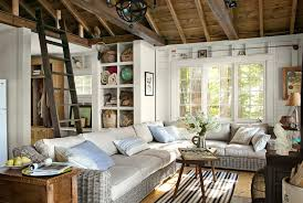 Lake House Decorating Ideas Easy Splendid New Hampshire Cabin Home Decor 4