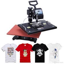 T Shirt Heat Press Transfer Designs 2019 2015 Cheap 8 In1 Combo Heat Press Machine Multiuse Heat Transfer Machines Sublimation For T Shirt Mug Cap Plate Cellphone Case Fast Shipping From