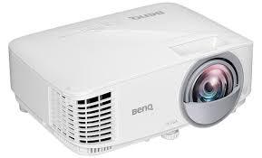 <b>BenQ MW826ST</b> – Projector Reviews