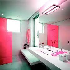 elegant ideas for pink bathroom designs