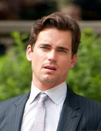 Matt Bomer Looking Precious Beautiful As Always While Filming