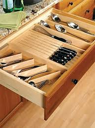 kitchen drawer organizer diy network kitchen drawer organizer