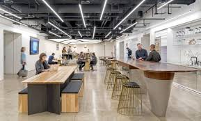 uber office design. Chairs By Phase Design Reza Feiz At Uber HQ, San Francisco - Bride\u0027s Veil Office N