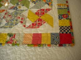 Using Pieced Borders To Quilt With Impact | On Craftsy! & pieced quilt border Adamdwight.com
