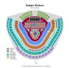 Dodger Stadium Seating Chart 2019 Dodger Stadium Tickets And Dodger Stadium Seating Chart