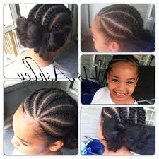 Braids For Little Black Girl Hair Style 17 french braid hairstyles for little black best and latest 6967 by wearticles.com