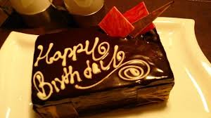 Birthday Cake Picture Of The Lalit New Delhi New Delhi Tripadvisor
