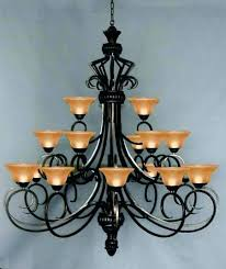 astounding cast iron chandelier rod lovely crystal and chandeliers wrought lights ideas uk