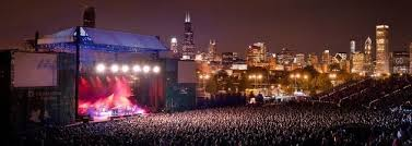 First Merit Bank Pavilion Seating Chart Northerly Island Pavilion Expansion Oked Phish Jimmy