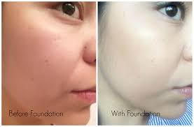 best makeup foundation for oily skin 6
