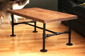 diy pallet iron pipe. Reddit Diy Pallet Desk ~ Cast Iron Pipe Coffee Table Legged And Stacked