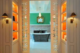 bathroom pocket doors. Carved Pocket Doors Bathroom