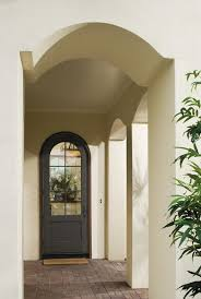 front door with windowHow to Match the Right Window and Door Styles to Your Home  Home