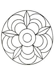 in these pages we offer you easy mandala coloring pages for kids or even for s who would like to begin coloring this type of drawing