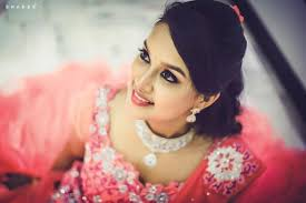 bridal makeup artist vurve signature salon