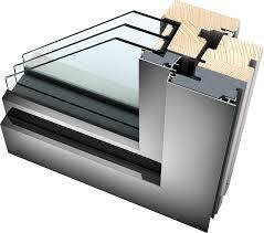 Holzaluminium Fenster Hf 310 Internorm At