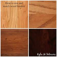 type of woods for furniture. How To Mix And Match Wood Stains Like Cherry, Oak, Maple, Pine On Type Of Woods For Furniture