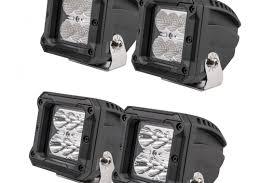 High Output Led Lights Heise Led Lighting Systems High Output Led Light Cubes